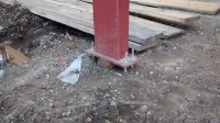 Non Shrink Grout At Column Base The Building Code Forum